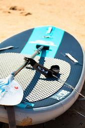 sup school rental fitness olonne sur mer vendée