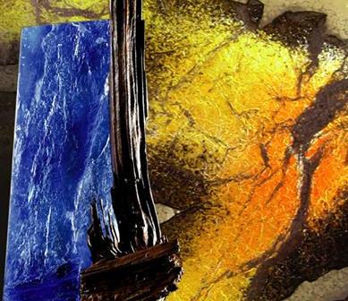 Triennale des Verriers d'Art - Lavardens (32)