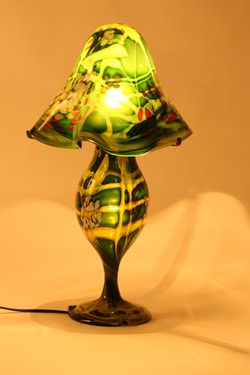 Lampe Champi