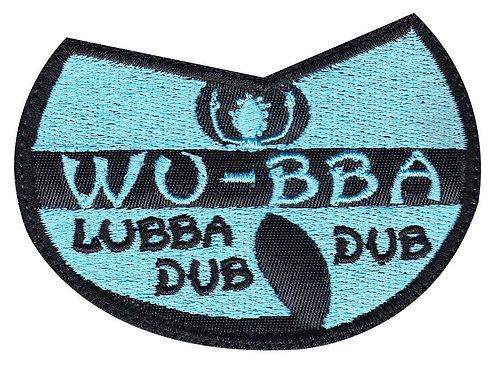 Wubba Lubba Dub Dub Wug Rick And Morty - Velcro Back