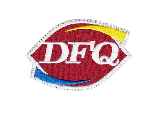 Dfq Dafuq? What The F Dairy Queen Parody - Glue Back To Sew On