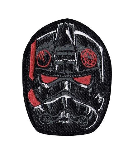 Inferno Squad Trooper Battlefront Star Wars - Glue Back To Sew On