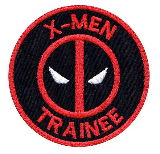 Deadpool X-Men Trainee - Velcro Back