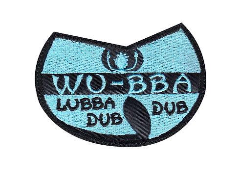 Wubba Lubba Dub Dub Wug Rick And Morty - Glue Back To Sew On