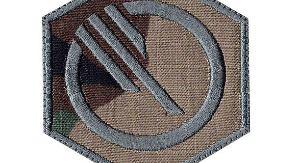 Inferno Squad Trooper Battlefront Star Wars - Velcro Back