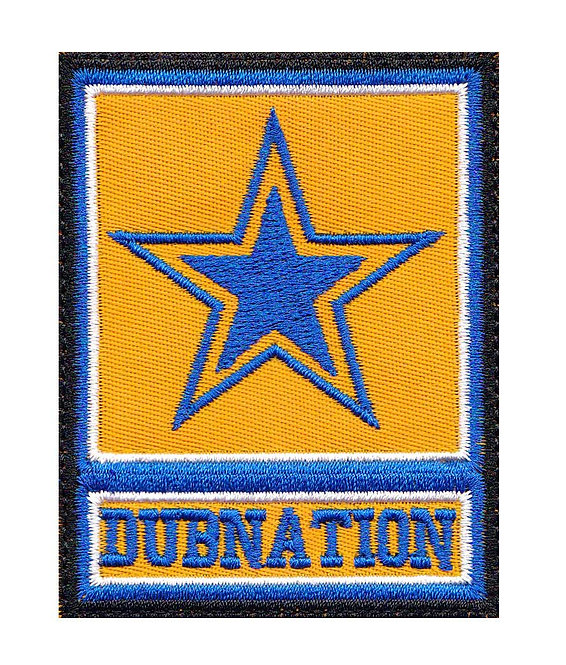 Warriors Dubnationen State Army Parody - Glue Back To Sew On