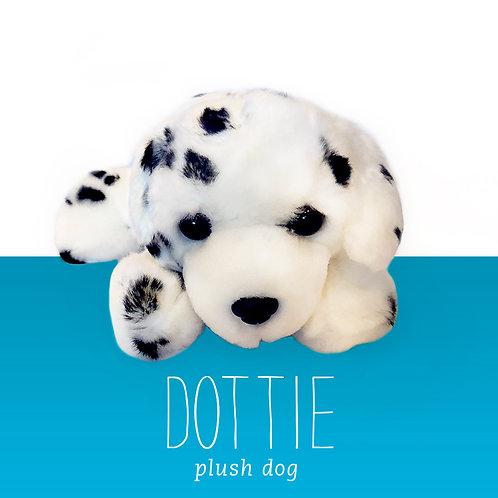 Additional Plush Dogs