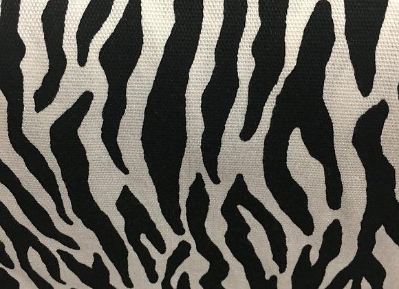 227-12 Black Zebra