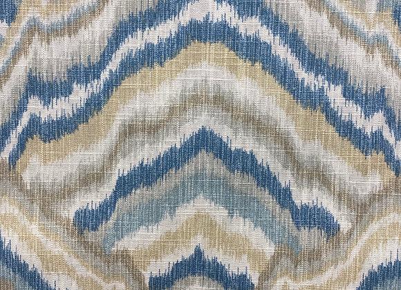 192-18 DE42543- Natural Blue