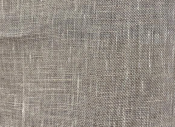 214-18 linen sheer