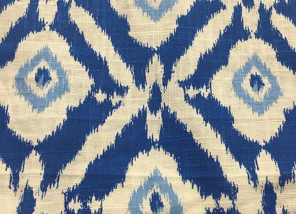 136-16. Murphy  Cobalt Blue