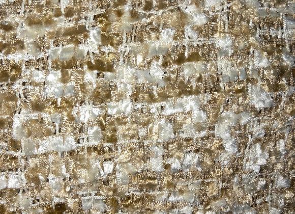 1344 Polyester Weave - Hazelnut
