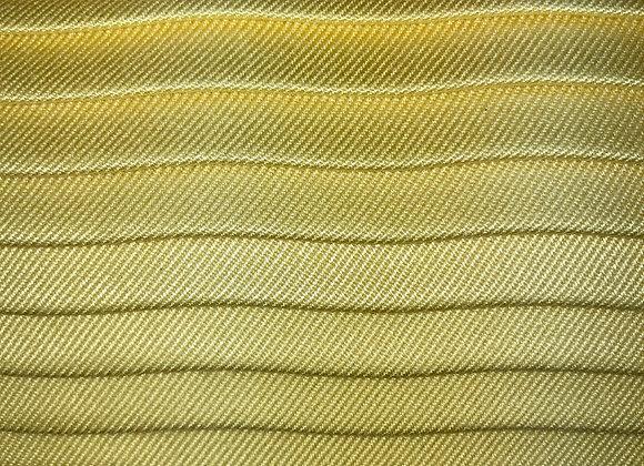 245-09 Yellow tucks