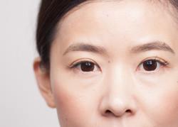 Brow+Semi-Permanent+Makeup+Sunny+After