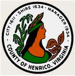 County of Henrico VA