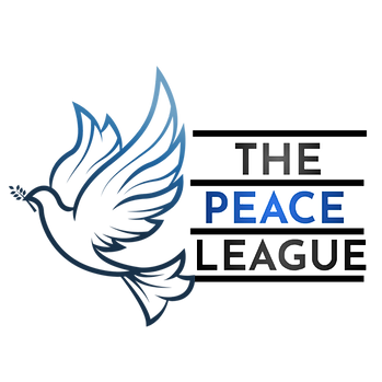 Official Primary Logo | The Peace League