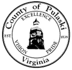 County of Pulaski VA