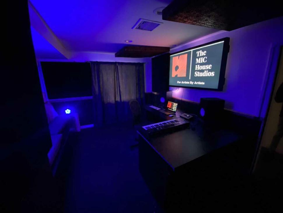 Jupiter Room