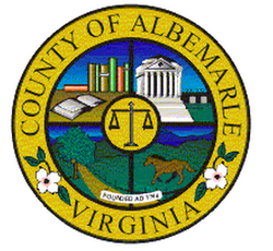 County of Albermarle VA