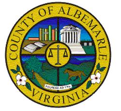 County of Albermarle VA