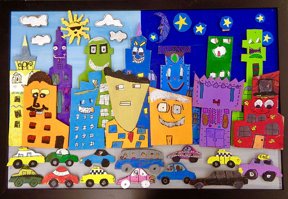 4th-grade-collaborative-james-rizzi-city