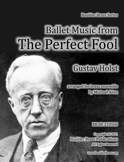 Ballet Music from the Perfect Fool
