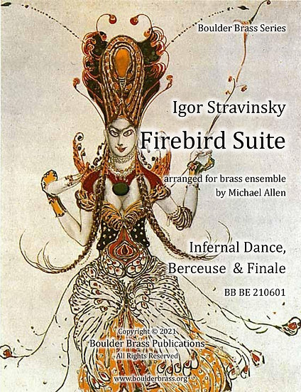 Suite from the Firebird