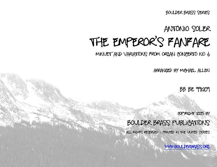 Emperor's Fanfare