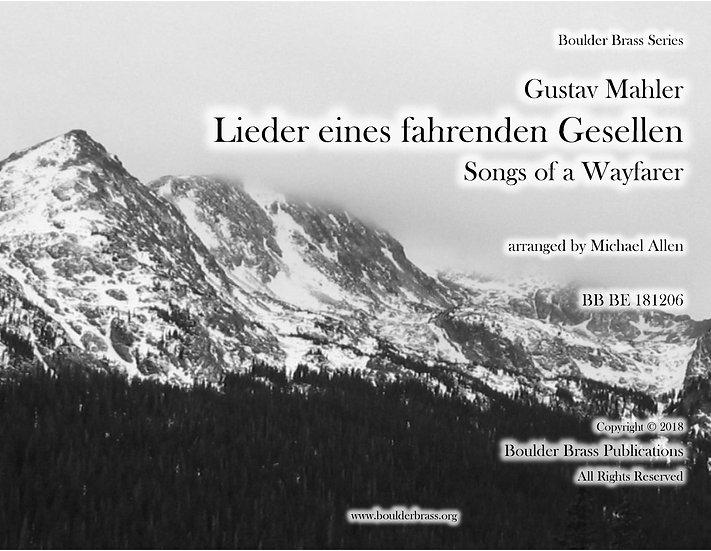 Songs of a Wayfarer