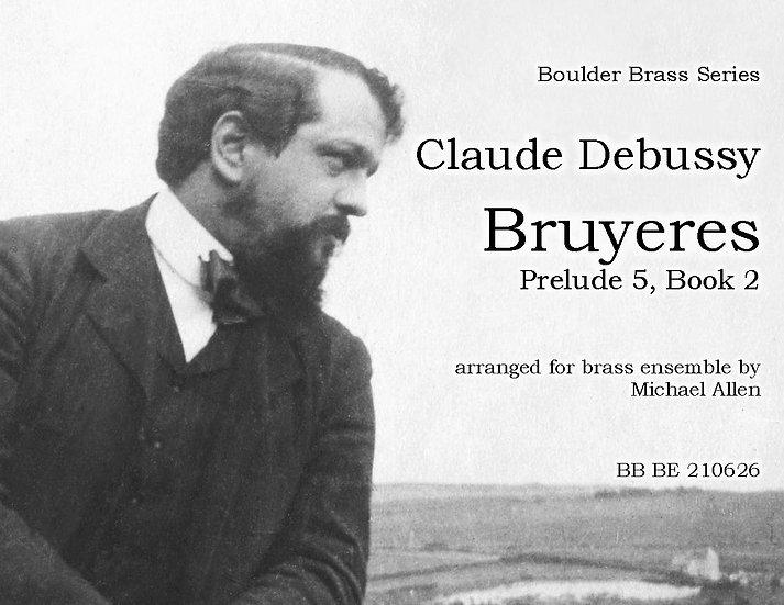 Bruyeres (Prelude 5, Book 2)