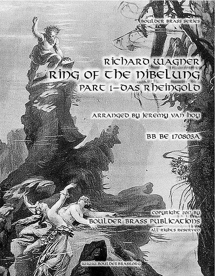 Ring Cycle Highlights, Part 1 - Das Rheingold