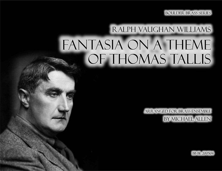 Fantasia on a Theme of Thomas Tallis