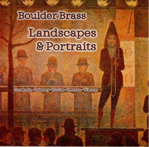Landscapes & Portraits