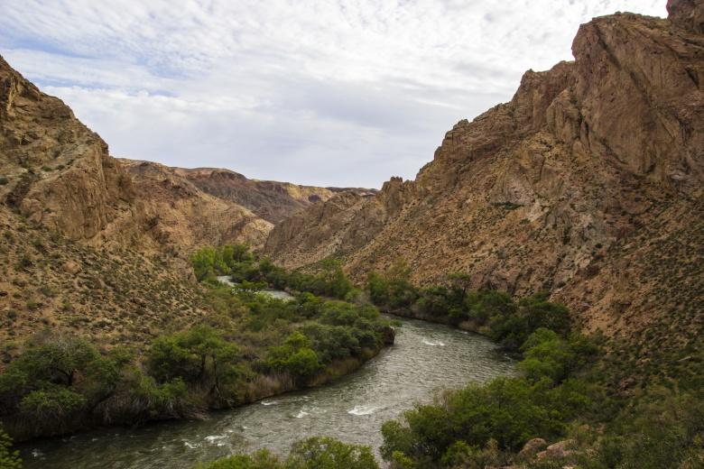 bestamak canyon