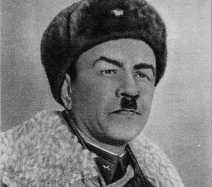 General Ivan Vasilievich Panfilov
