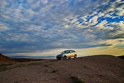 Rent a car in Almaty, Kazakhstan