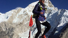 THE EVEREST MARATHON
