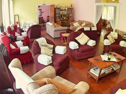 Wellington House Lounge