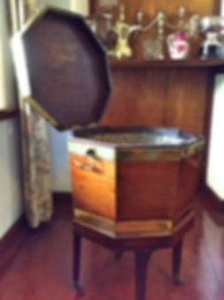 Farm Lodge Wine Cooler Previously Belong