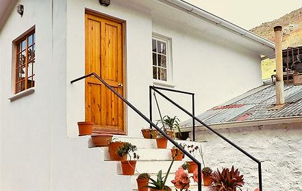 St Helena - Harris's Guest House