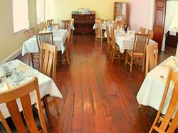 Wellington House Dining Room