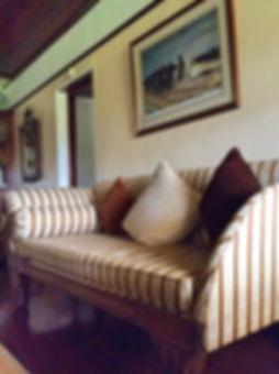 Farm Lodge Chaise Lounge Previously Belo