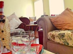 Wellington House Lounge Service