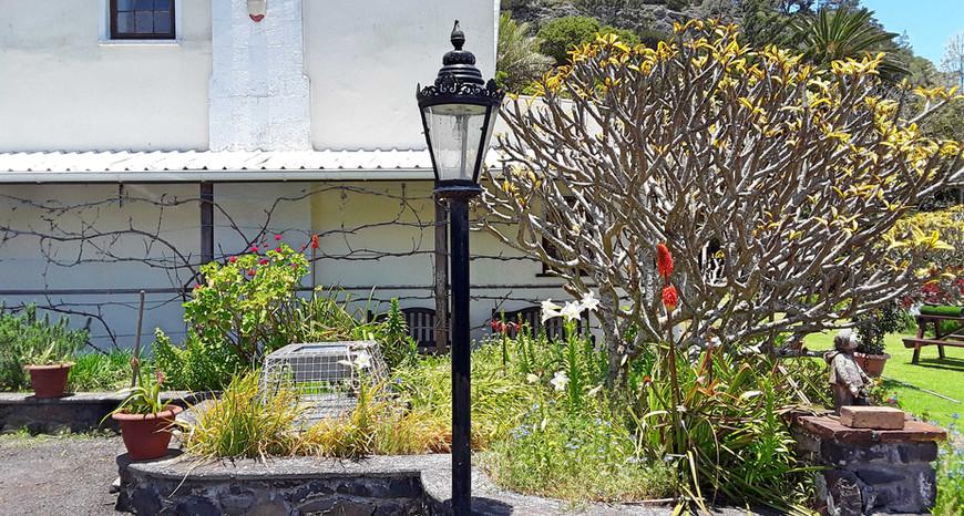 Farm Lodge Lamp