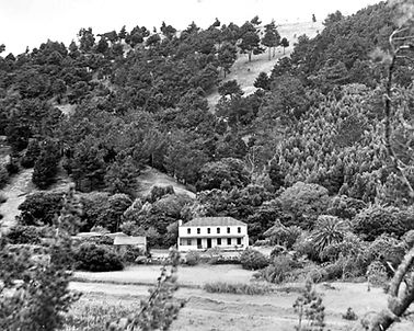 Picture of Farm Lodge Taken in the late