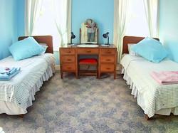 Wellington House Room 5