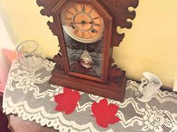 Wellington House Lounge Clock