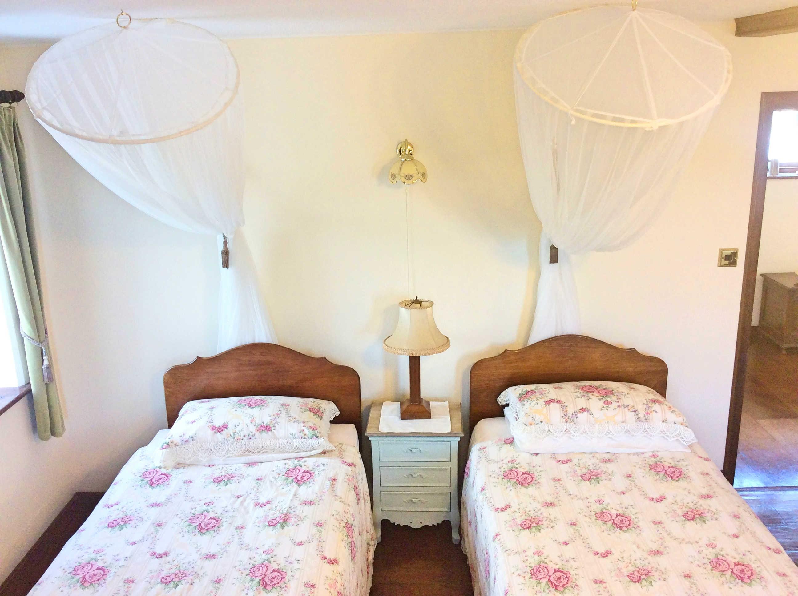 Farm Lodge - Room 1