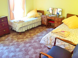 Wellington House Room 1
