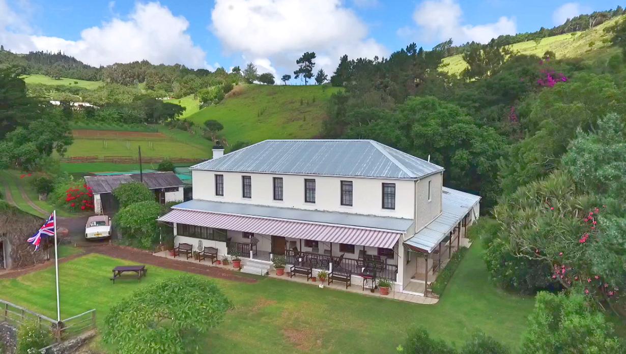 Farm Lodge - Hotel St Helena